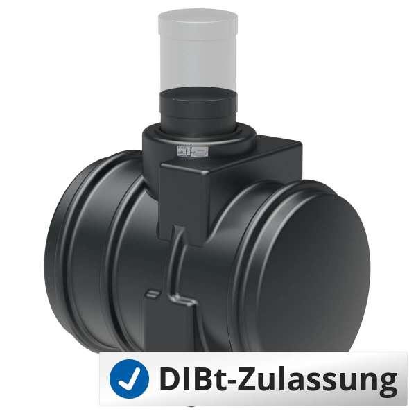 AQa.Line Senkgrube 700 L (Sammelgrube mit DIBt-Zulassung) – grundwasserstabil