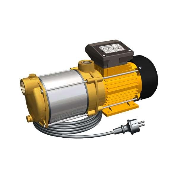 Saugpumpe MH60 4M - Messinggehäuse