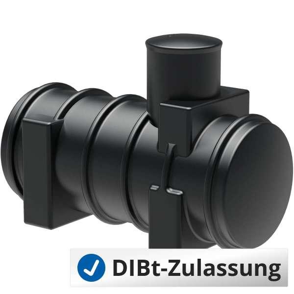 AQa.Line Senkgrube 1000 L (Sammelgrube mit DIBt-Zulassung) – grundwasserstabil