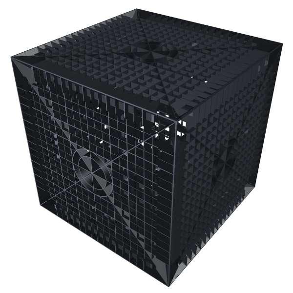 AQa.Line Sickerbox zur Regenwasserversickerung - 205 L